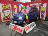 ダイハツ テリオスキッド CX 4WD