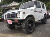 スズキ ジムニー バン HA 4WD