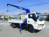いすゞ エルフ 4.6 ロング 高床 LTD ディーゼル