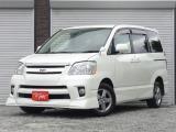 トヨタ ノア 2.0 S 4WD