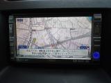 カロッツェリアHDDナビはタッチパネル式。ミュージックサーバー内蔵。