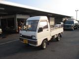 三菱 ミニキャブトラック GL 三方開