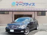 レクサス LS600hL 600hL 4WD