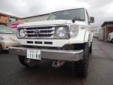 トヨタ ランドクルーザーバン LX ロング