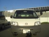 マツダ ボンゴトラック 冷凍冷蔵車