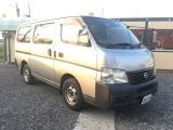日産 キャラバン 2.0 DX ロング 平床 GLパック装着車