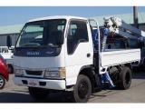 いすゞ エルフ 3.1 高床 ディーゼル 4WD