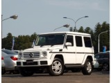メルセデス・ベンツ G350d 4WD