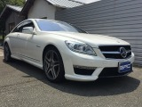 CLクラス AMG CL63 パフォーマンスパッケージ