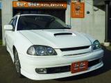 トヨタ カルディナ 2.0 GT-T 4WD