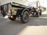 三菱 ジープ 2.4 4WD