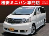 トヨタ アルファード 3.0 G MS