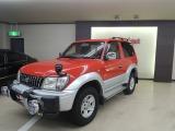 トヨタ ランドクルーザープラド 3.0 RX ディーゼルターボ 4WD