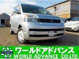 トヨタ ヴォクシー 2.0 X Gエディション 4WD