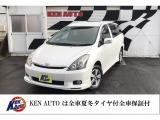 トヨタ ウィッシュ 1.8 X Sパッケージ 4WD