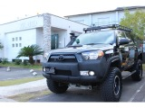 米国トヨタ 4ランナー リミテッド 4.0 V6 4WD