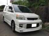 トヨタ ヴォクシー 2.0 Z Gエディション