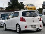 トヨタ ヴィッツ 1.5 RS TRDターボM