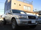 いすゞ ウィザード 3.2 タイプX 4WD