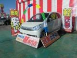 ダイハツ ミラ カスタム RS 4WD