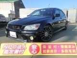 トヨタ アルテッツァ 2.0 AS200 Zエディション