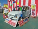 マツダ AZ-ワゴン RR-DI 4WD
