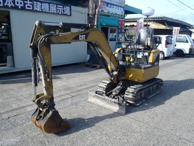 その他 日本 /その他 日本  CAT★301.5CR★油圧ショベル