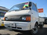 マツダ ボンゴトラック 1.8 LGワイドロー 4WD