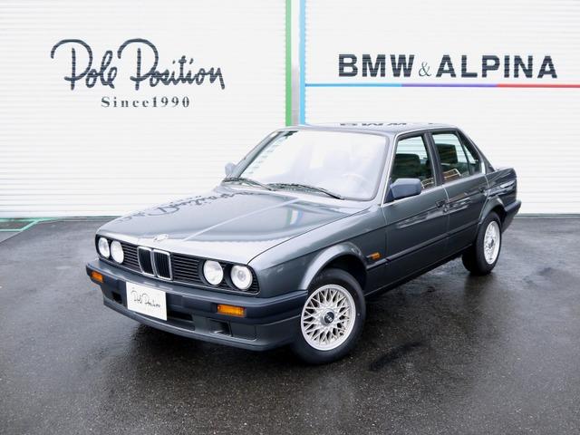 BMW 320i  極上 走行42000km 5MT換装済み