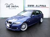 BMWアルピナ D3ツーリング