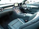 メルセデス・ベンツ AMG C63カブリオレ S