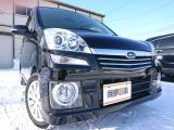 スバル ステラ カスタムR アイボリーセレクション 4WD