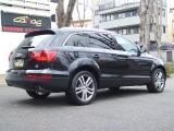 アウディ Q7 3.6 FSI クワトロ 4WD