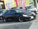 トヨタ マークX 2.5 250S GR スポーツ