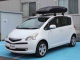 トヨタ ラクティス 1.5 G Lパッケージ 4WD