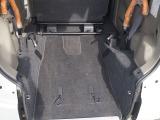 後退防止ベルト 車いす固定装置付