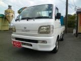 ダイハツ ハイゼットトラック エアコン・パワステスペシャル 4WD