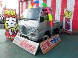 スバル サンバートラック SDX クラシック 4WD