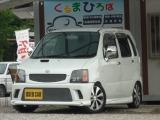 スズキ ワゴンR RR SWT