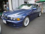 BMWアルピナ B10 3.3 リムジン スイッチトロニック