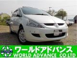 三菱 グランディス 2.4 エレガンス-X 4WD