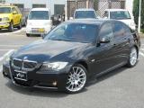 BMW 323i Mスポーツ リミテッドエディション エモーション
