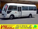 日野 リエッセII バス
