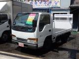 いすゞ エルフ 4.3 フラットロー ディーゼル