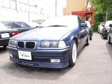 BMWアルピナ B3 3.2 リムジン