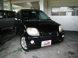 スズキ Kei スポーツ 4WD