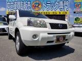 日産 エクストレイル 2.0 X 4WD