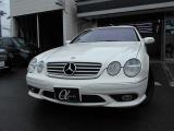 AMG CL65