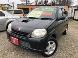 スズキ Kei Bターボ スペシャル 4WD