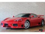 フェラーリ 360モデナ 3.6